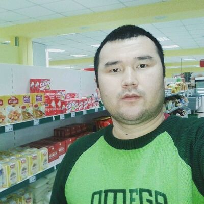 Фото мужчины Курманбек, Якутск, Россия, 32