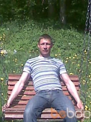 Фото мужчины 12kot, Новополоцк, Беларусь, 44