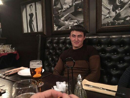 Фото мужчины Бек, Москва, Россия, 42
