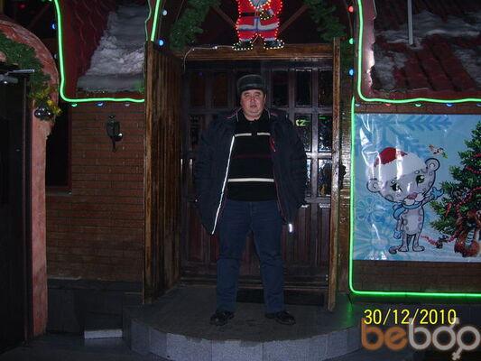 Фото мужчины romario, Алматы, Казахстан, 44