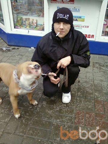 Фото мужчины hooligan, Гомель, Беларусь, 33