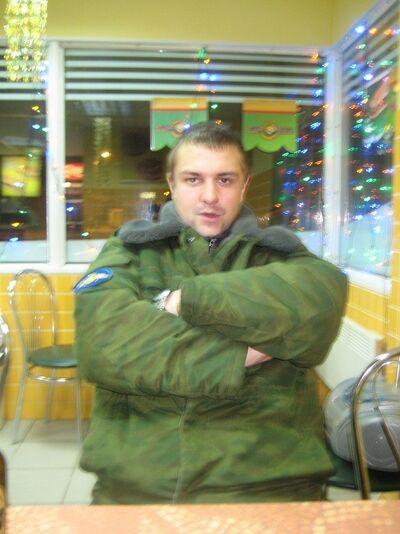 Фото мужчины антон, Москва, Россия, 28