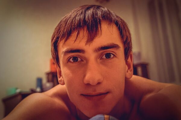 Фото мужчины Алексей, Санкт-Петербург, Россия, 24