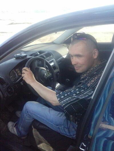 Фото мужчины САНЁК, Таллинн, Эстония, 44