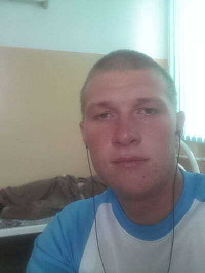 Фото мужчины Алексей, Актау, Казахстан, 23