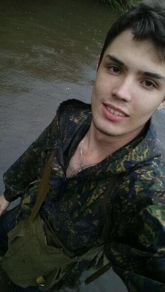 Фото мужчины Илья, Санкт-Петербург, Россия, 20