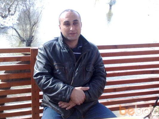 Фото мужчины silverTaT, Баку, Азербайджан, 42