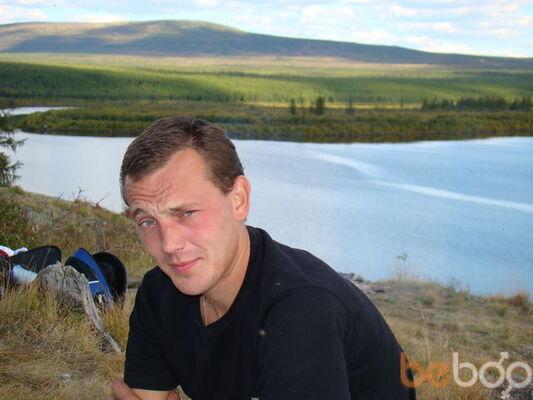 Фото мужчины EVGEN, Новосибирск, Россия, 36