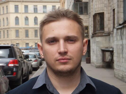 Фото мужчины Смит, Калуга, Россия, 27