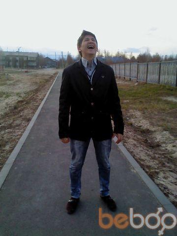Фото мужчины Rustik__kz, Уральск, Казахстан, 25