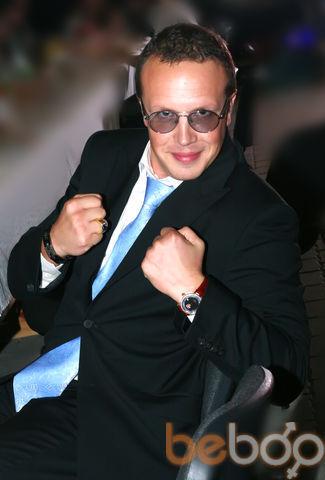 Фото мужчины т89036462340, Москва, Россия, 44