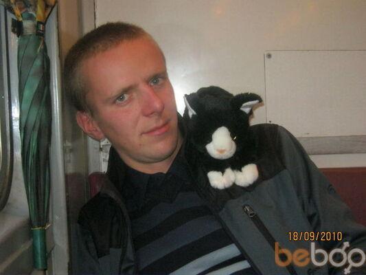 Фото мужчины evgeny001, Москва, Россия, 35