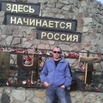 Фото мужчины алексей, Хабаровск, Россия, 39