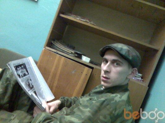 Фото мужчины Motor, Могилёв, Беларусь, 33