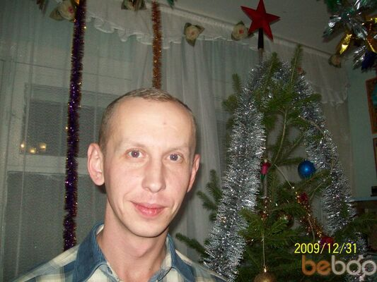 Фото мужчины All_Drogg, Барнаул, Россия, 40