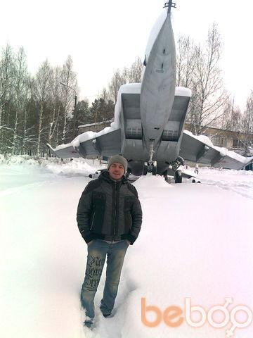 Фото мужчины Алекс бай, Великий Устюг, Россия, 37