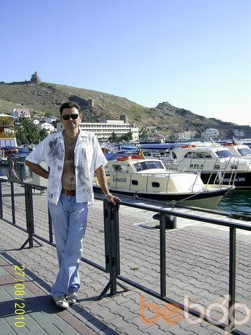 Фото мужчины jack7171, Евпатория, Россия, 45