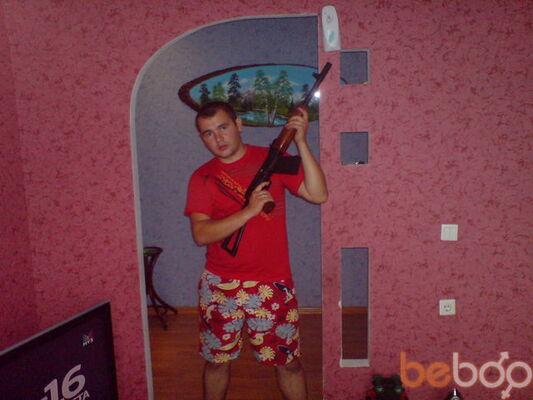 Фото мужчины SHURIKIS, Новокузнецк, Россия, 28