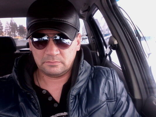 Фото мужчины дим, Муравленко, Россия, 42