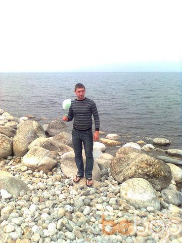 Фото мужчины Dimitri, Иркутск, Россия, 37
