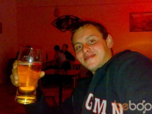 Фото мужчины sababobo, Ахтырка, Украина, 28