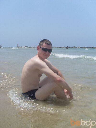 Фото мужчины pasham30, Rishon LeZiyyon, Израиль, 41