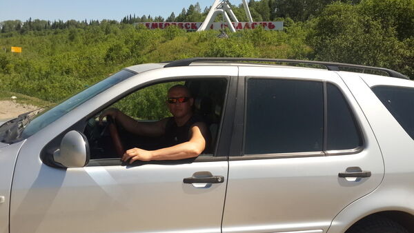 Фото мужчины Алексей, Барнаул, Россия, 38