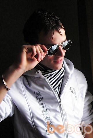 Фото мужчины nik Kovali, Кишинев, Молдова, 37