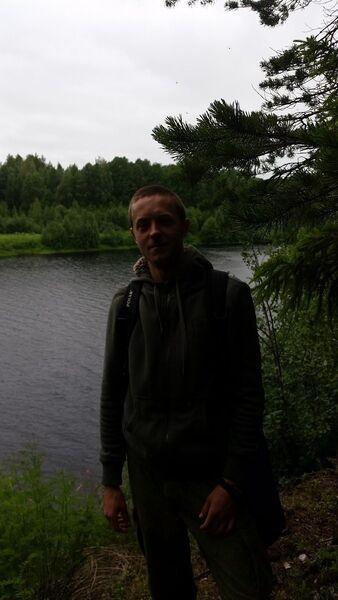 Фото мужчины николай, Северодвинск, Россия, 24