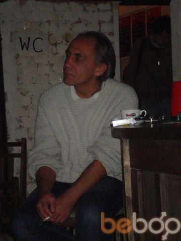 Фото мужчины eva0707, Санкт-Петербург, Россия, 47