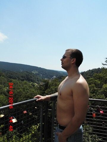 Фото мужчины Игорь, Даугавпилс, Латвия, 29