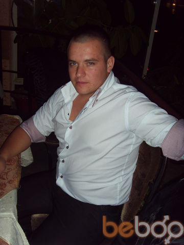 Фото мужчины vladutz1988, Кишинев, Молдова, 37