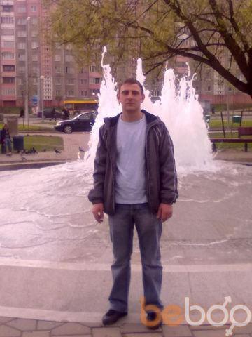 Фото мужчины РУСЛАН, Минск, Беларусь, 35