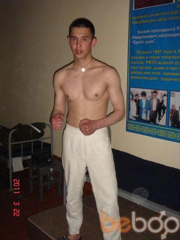 Фото мужчины Grinch, Астана, Казахстан, 29