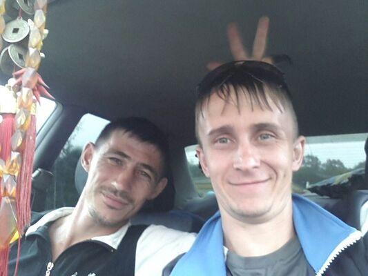 Фото мужчины roman, Бикин, Россия, 32