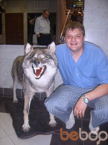 Фото мужчины alfa, Минск, Беларусь, 35