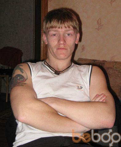 Фото мужчины sokol, Брест, Беларусь, 26
