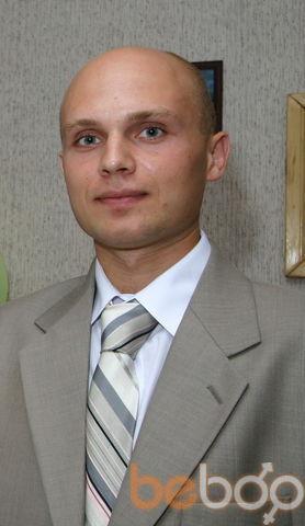 Фото мужчины ALEXEY, Городок, Беларусь, 35
