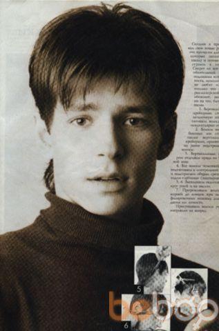 Фото мужчины lukers, Москва, Россия, 38