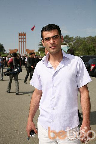 Фото мужчины arm55555, Ереван, Армения, 36