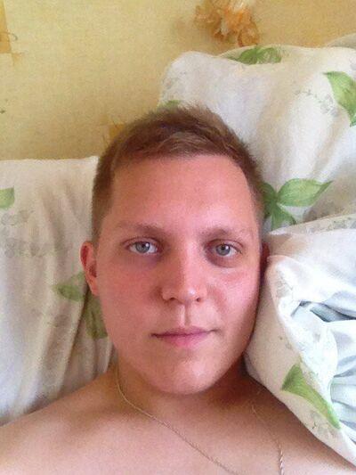Фото мужчины Сергей, Москва, Россия, 22