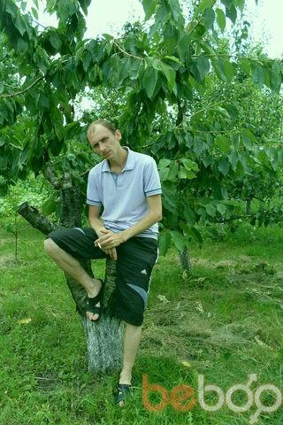 Фото мужчины андрюха, Москва, Россия, 35