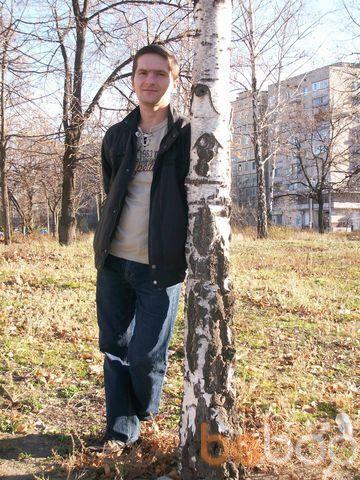 Фото мужчины KOTIKI, Днепропетровск, Украина, 39