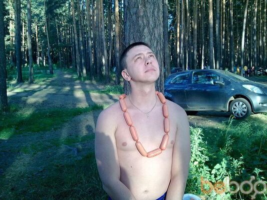 Фото мужчины горыныч, Екатеринбург, Россия, 33