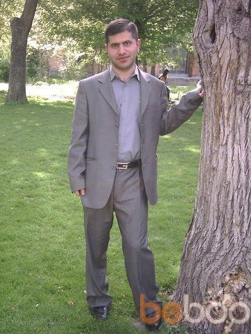 Фото мужчины SARGIS, Ереван, Армения, 36
