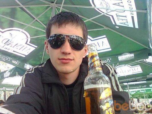 Фото мужчины Gantes, Москва, Россия, 30