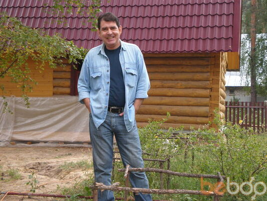 Фото мужчины georg, Рязань, Россия, 56