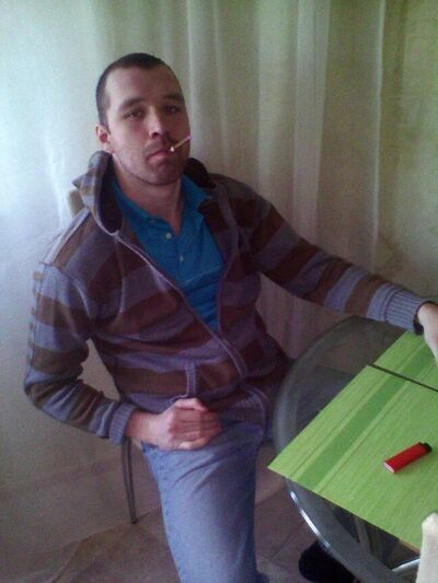 Фото мужчины Никита, Москва, Россия, 28