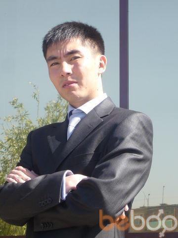 Фото мужчины Azoha, Караганда, Казахстан, 31