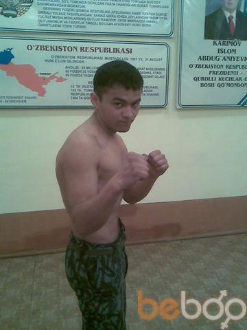 Фото мужчины JoriK, Петропавловск-Камчатский, Россия, 33